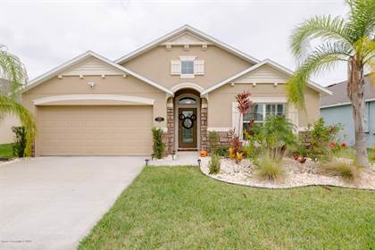 Residential Property for sale in 3895 Sage Brush Circle, Melbourne, FL, 32901
