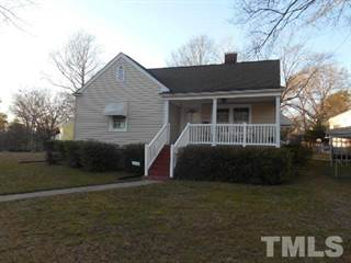 Single Family for sale in 513 E Spring Street, Fuquay Varina, NC, 27526