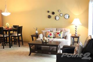Apartment for rent in Sugar Pines - Two Bedroom Master Suite, Florissant City, MO, 63033