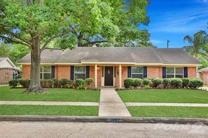 Residential Property for sale in 1067 Curtin St, Houston, TX, 77018