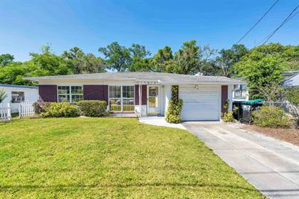 Residential Property for sale in 1913 WHITE AVENUE, Orlando, FL, 32806