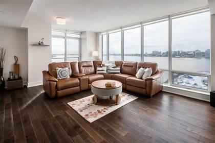 Condominium for sale in 1003 67 Kings Wharf Place 1003, Dartmouth, Nova Scotia, B2Y 0C6