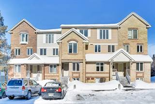 Condo for sale in 6537 Bilberry Drive, Ottawa, Ontario, K1C 2S9