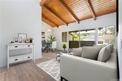 Residential Property for sale in 4907 Indian Wood Road 205, Culver City, CA, 90230