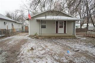 Single Family for rent in 4909 West REGENT Street, Indianapolis, IN, 46241