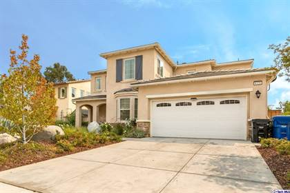Residential Property for sale in 8328 W Big Canyon Drive, Sunland, CA, 91040
