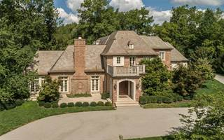 Single Family for sale in 26 Upper Ladue Road, Ladue, MO, 63124