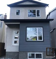 Single Family for sale in 1498 Magnus AVE, Winnipeg, Manitoba, R2X0P5