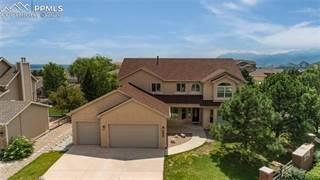 Single Family for sale in 2425 Vanreen Drive, Colorado Springs, CO, 80919