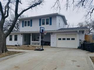 Single Family for sale in 401 E. Lincoln, Norton, KS, 67654