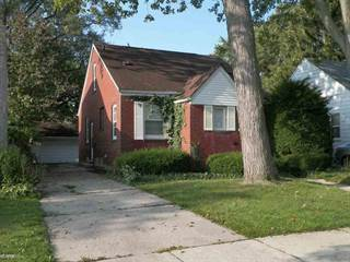 Single Family for sale in 20268 Elkhart, Harper Woods, MI, 48225