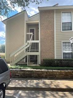 Residential Property for sale in 1908 Chasewood Circle 106, Arlington, TX, 76011