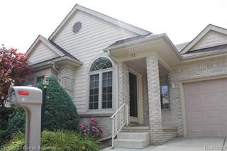 Condo for sale in 31 HICKORY Court, Dearborn Heights, MI, 48127
