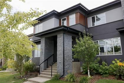 Single Family for sale in 7251 MAY RD NW, Edmonton, Alberta, T6R0V8
