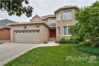 Single Family for sale in 1547 Bayshire Drive, Oakville, Ontario