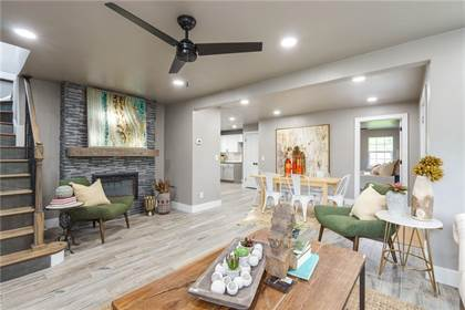 Residential for sale in 2616 NW 30th Street, Oklahoma City, OK, 73112