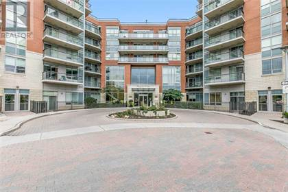 Single Family for rent in 60 SOUTH TOWN CENTER BLVD 819, Markham, Ontario, L6G0C5
