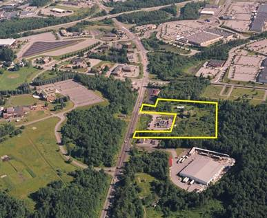 Lots And Land for sale in 125 Civic Center Drive, Augusta, ME, 04330