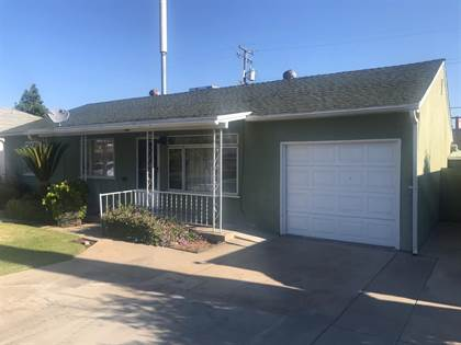 Residential Property for sale in 4063 E El Monte Way, Fresno, CA, 93702