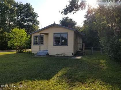 Residential Property for sale in 9104 1ST AVE, Jacksonville, FL, 32208