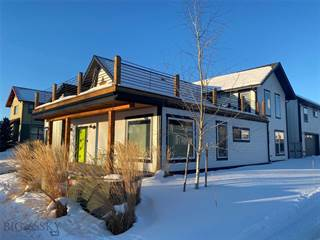 Residential for sale in 497 Clifden Drive, Bozeman, MT, 59718