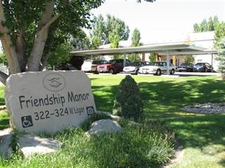 Apartment for rent in Friendship Manor 2, Caldwell, ID, 83605