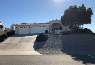 Single Family for sale in 3008 Mirage Dr, Lake Havasu City, AZ, 86404