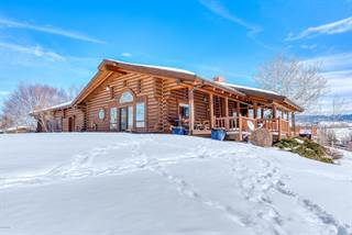 Single Family for sale in 1289 Golf Course RD, Hamilton, MT, 59840