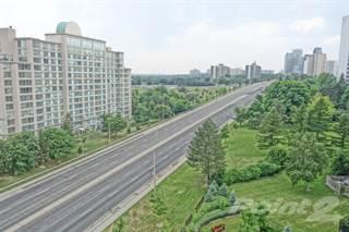 Condo for rent in 18 Graydon Hall Dr, Toronto, Ontario, M3A2Z9