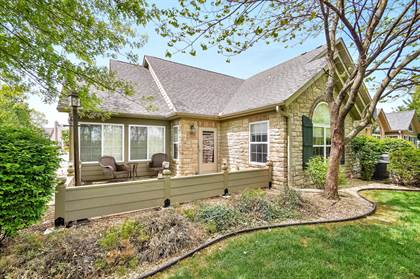 Residential Property for sale in 804 East Kings Mead Circle 4, Nixa, MO, 65714
