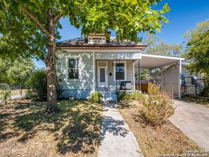 Residential Property for sale in 1623 Edison Dr, San Antonio, TX, 78201