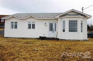 Residential Property for sale in 214 George Mercer Drive, Bay Roberts, Newfoundland and Labrador, A0A 1X0