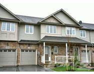 Townhouse for sale in 5348 HALDIMAND Crescent, Burlington, Ontario, L7L 7E5