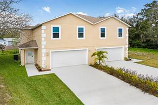 Residential Property for rent in 516 L M Davey Lane, Titusville, FL, 32780