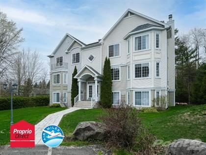 Condominium for sale in 290 Rue Desjardins, Magog, Quebec, J1X0L8