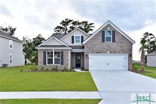 Single Family for sale in 114 Coffee Pointe Drive, Savannah, GA, 31419
