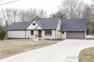 Single Family for sale in 1666 Wilson Avenue SW, Walker, MI, 49534