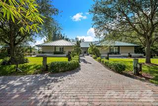 Residential Property for sale in 18100 SW 60th Street, Southwest Ranches, FL, 33331