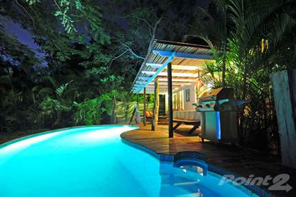 Residential Property for rent in Junquillal Beach Front Charming House with Private Pool, Junquillal, Guanacaste