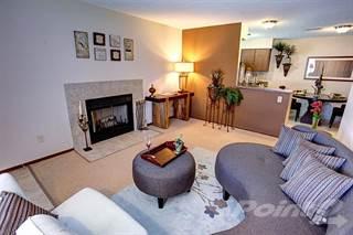 Apartment for rent in Springburne at Polaris - 1 Bedroom floorplan, Columbus, OH, 43235