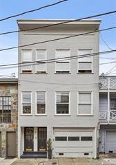 Multi-family Home for sale in 35 White Street, San Francisco, CA, 94109