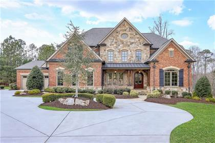 Residential Property for sale in 320 Blair Court, Milton, GA, 30004