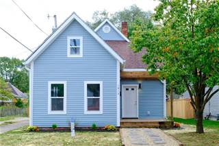 Single Family for sale in 1913 Orange Street, Indianapolis, IN, 46203