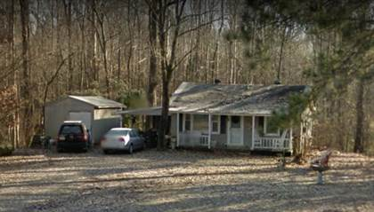 Residential Property for sale in 1644 MS-145, Guntown, MS, 38849