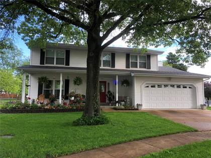 Residential Property for sale in 501 Oakton Ridge Court, Ballwin, MO, 63021