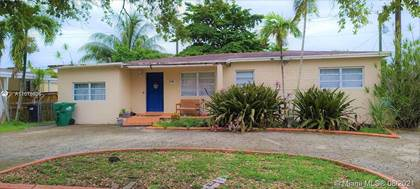 Residential for sale in 7785 SW 36th St, Miami, FL, 33155