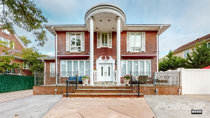 Residential Property for sale in 125 Exeter St., Brooklyn, NY, 11235