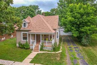 Single Family for sale in 108 W Spencer, McLean, IL, 61754
