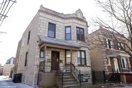 Multifamily for sale in 1417 West SUNNYSIDE Avenue, Chicago, IL, 60640