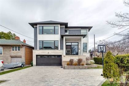 Residential Property for sale in 176 Haddington Avenue, Toronto, Ontario, M5M 2P8